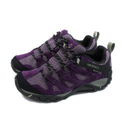 MERRELL ALVERSTONE GTX 運動鞋 健行鞋 紫色 女鞋 ML034582 no117