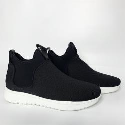 【WYPEX】簡單有型.簡約高筒休閒鞋