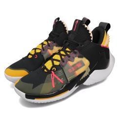 Nike 籃球鞋 Why Not Zer0.2 運動 男鞋 AV4126-002 [ACS 跨運動]