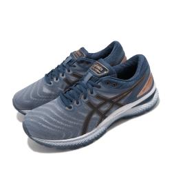 Asics 慢跑鞋 Gel-Nimbus 22 運動 男鞋 1011A680023 [ACS 跨運動]