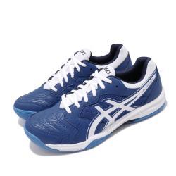 Asics 網球鞋 Gel-Dedicate 6 運動 男鞋 1041A074402 [ACS 跨運動]