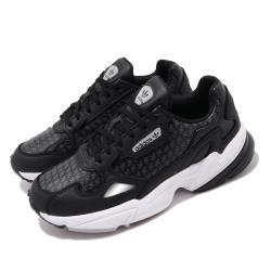 adidas 休閒鞋 Falcon W 老爹鞋 女鞋 FV9033 [ACS 跨運動]