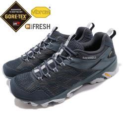 Merrell 戶外鞋 Moab FST 2 GTX 男鞋 ML77453 [ACS 跨運動]