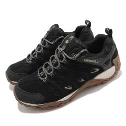 Merrell 戶外鞋 Crosslander 2 運動 男鞋 登山 越野 內嵌式避震墊片 高抓地力 黑 棕 ML034683 [ACS 跨運動]