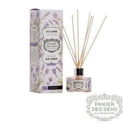 法國 Panier des Sens 碧青薰衣草 Blue Lavender 100ML 天然室內擴香