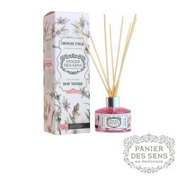 法國 Panier des Sens 絢爛晚香玉 Shiny Tuberose 100ML 天然室內擴香