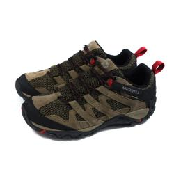 MERRELL ALVERSTONE GTX 運動鞋 健行鞋 棕色 男鞋 ML034535 no134