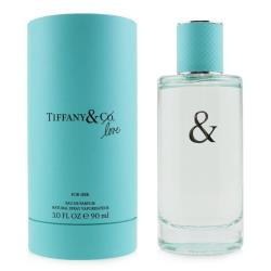Tiffany & Co. Tiffany & Love For Her 淡香水噴霧 90ml/3oz