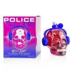 Police To Be Miss Beat 顫慄女性香水 125ml/4.2oz