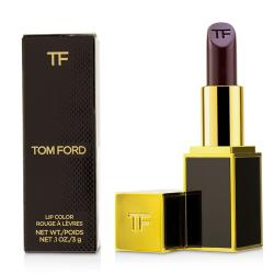 Tom Ford 設計師唇膏 (黑管) - # 81 Near Dark 3g/0.1oz