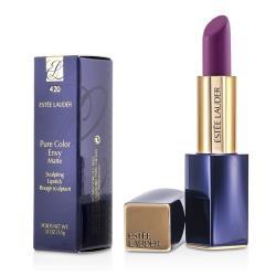 雅詩蘭黛 唇膏 Pure Color Envy Matte Sculpting Lipstick - # 420 Stronge