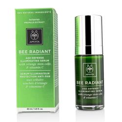 艾蜜塔 亮采精華素 Bee Radiant Age Defense Illuminating Serum 30ml/1oz