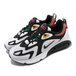Nike 休閒鞋 Air Max 200 男女鞋 AQ2568-101 [ACS 跨運動]