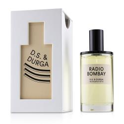 D.S. & Durga Radio Bombay 女性淡香精 100ml/3.4oz