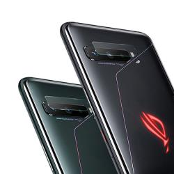 QinD ASUS ROG Phone 3 鏡頭玻璃貼(兩片裝)