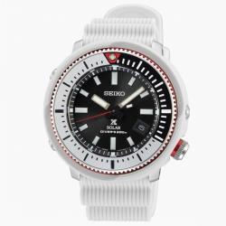 SEIKO 精工 PROSPEX V157-0DE0W 鮪魚罐頭太陽能潛水錶 (SNE545P1)