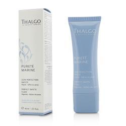 岱蔻兒 控油乳液-混合性至油性肌膚適用 Purete Marine Perfect Matte Fluid 40ml/1.35oz
