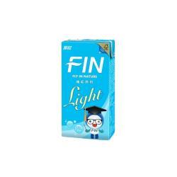 黑松 FIN補給飲料-Light低熱量(300ml X24入)