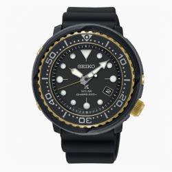 SEIKO 精工 PROSPEX V157-0CX0X 太陽能潛水腕錶 (SNE498P1)