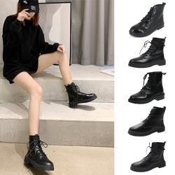 【Alice 】(預購)獨家活動品↘歐美休閒馬靴系列