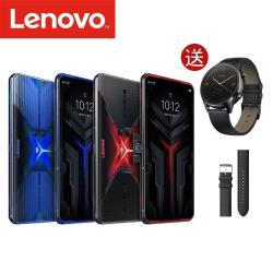 (送智慧手錶) Lenovo 聯想 Legion Phone Duel (12G/256G)  6.65吋電競手機