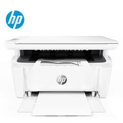 【HP 惠普】LaserJet Pro M28w 無線黑白雷射多功事務機 【贈麥當勞漢堡餐兌換序號:次月中發送】