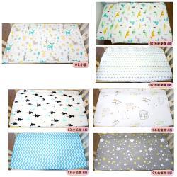 【HA Baby】單件 床單(15款花色  上下舖床型專用)