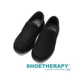 SAPATOTERAPIA巴西EVEREST輕量懶人休閒鞋 男鞋-黑