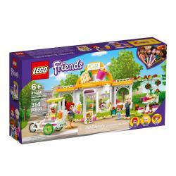 LEGO樂高積木 41444  202101 Friends 姊妹淘系列 - 心湖城有機咖啡廳