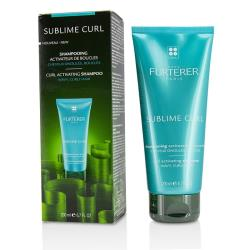 RF荷那法蕊 Sublime捲髮洗髮精(波浪型捲髮) Sublime Curl Curl Activating Shampoo 200ml/6.7oz