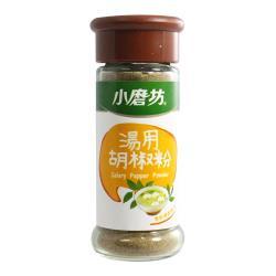 【小磨坊】湯用胡椒粉 26公克