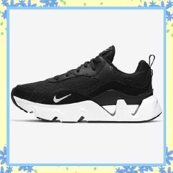【現貨】Nike Ryz 365 2 女鞋 休閒 鋸齒 老爹鞋 孫芸芸 增高 厚底 黑【運動世界】CU4874-001