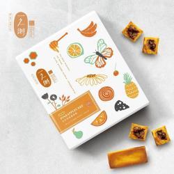 一之鄉-桂圓鳳梨酥禮盒