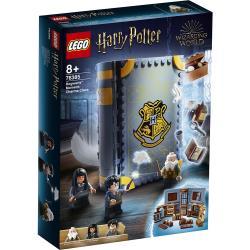 LEGO樂高積木 76385  202101 Harry Potter 哈利波特系列 - 霍格華茲符咒學教室