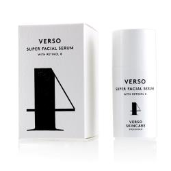 VERSO 嫩白美肌精華Super Facial Serum 30ml/1oz