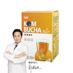 【肯寶KB99】KB康普茶 (10包入/盒)