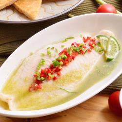 泰亞迷 檸檬魚(180g/包)