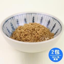 合口味 濃醇原味純素沙茶粉小資包2包(180g/包)