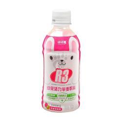 維維樂 R3幼兒活力平衡飲品 350ml (24入) 草莓奇異果