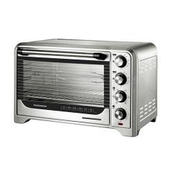 (福利品) THOMSON 32L三溫控不鏽鋼旋風烤箱 TM-SAT09