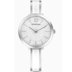 SWAROVSKI 施華洛世奇 CRYSTALLINE DELIGHT 北極星時尚手錶(5580537)32mm