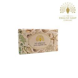 The English Soap Company 海草 Seaweed 190g 乳木果油復古香氛皂