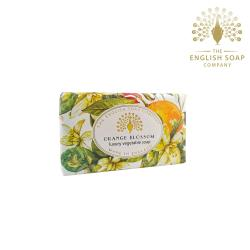 The English Soap Company 橙花 Orange Blossom 190g 乳木果油復古香氛皂