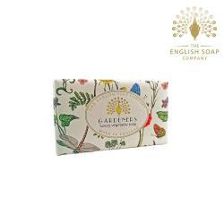 The English Soap Company 去角質園丁 Gardeners 190g 乳木果油復古香氛皂