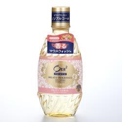 【Ora2】玫瑰果香-極緻香水漱口水-(E)