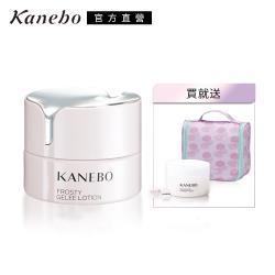 Kanebo 佳麗寶 KANEBO護妍潤透水凝凍洗顏旅行組