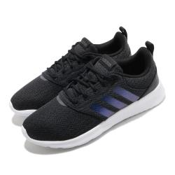 adidas 慢跑鞋 QT Racer 2 運動 女鞋 愛迪達 三線 基本款 百搭 球鞋 灰 白 FY8309 [ACS 跨運動]