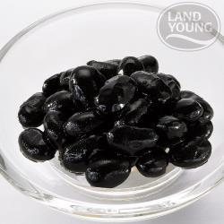 蘭田 佃煮黑豆(200g)