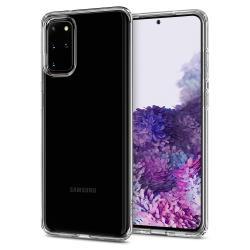 SGP / Spigen Galaxy S21 - Liquid Crystal 手機保護殼