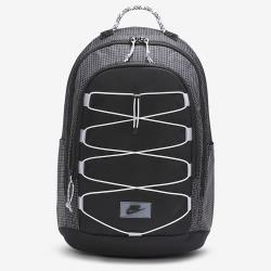 【現貨】NIKE HAYWARD 2.0 背包 後背包 休閒 15吋筆電 抗撕裂 十字格紋 黑【運動世界】CV1412-010